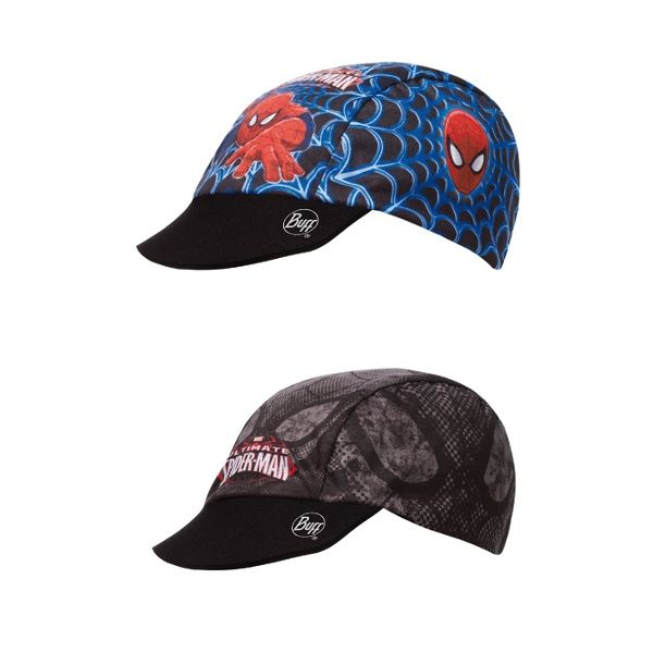 Cap Pro Buff® Spiderman kids